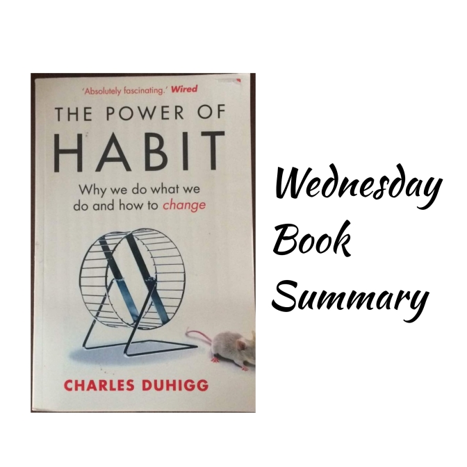 WEDNESDAY BOOK SUMMARY